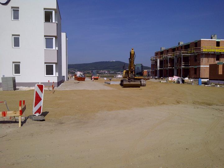 Kittsee-Steinfeldsiedlung 3.9.2011 - Obrázok č. 1