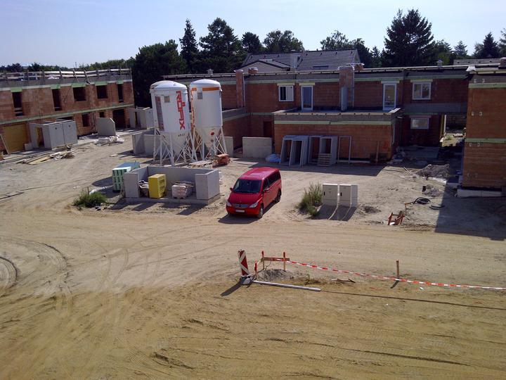 Kittsee-Steinfeldsiedlung 3.9.2011 - Obrázok č. 17