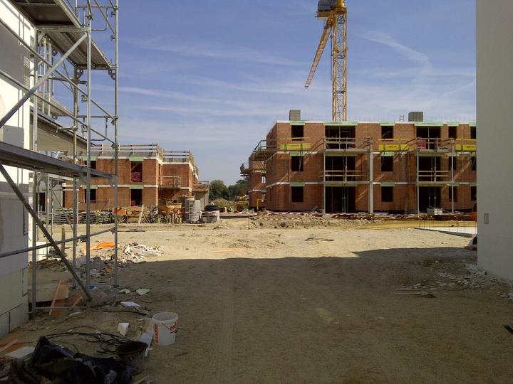 Kittsee-Steinfeldsiedlung 3.9.2011 - Obrázok č. 39