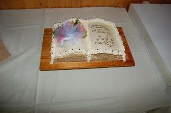 krásné dortíky...