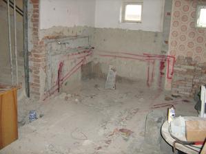 zväčšená kúpelňa ( 12 m2 ) :)