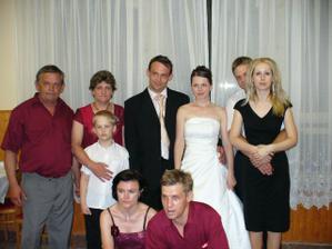 rodinka zenicha