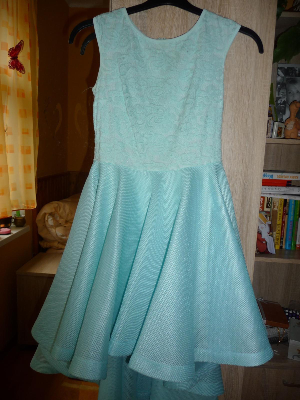šatočky s mega sukňou - Obrázok č. 1