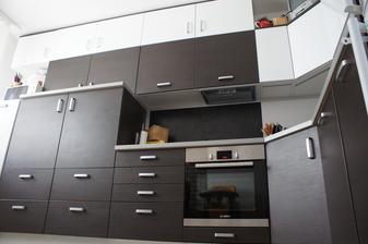 Kuchyna po strop