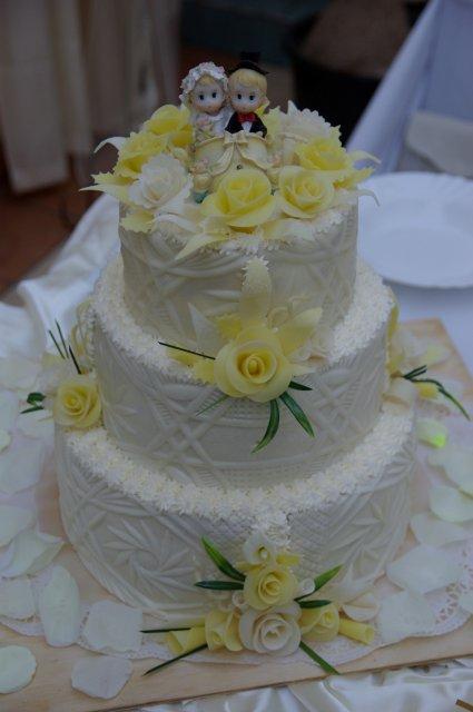 Dadka{{_AND_}}Peťo - naša torta