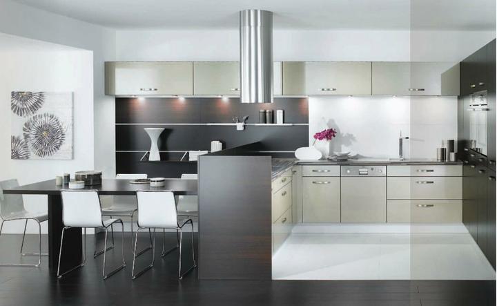 Kuchyňa - inšpirácie - Obrázok č. 49