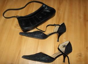 .... topánočky, ktoré ma nezradia :-) už overené ....