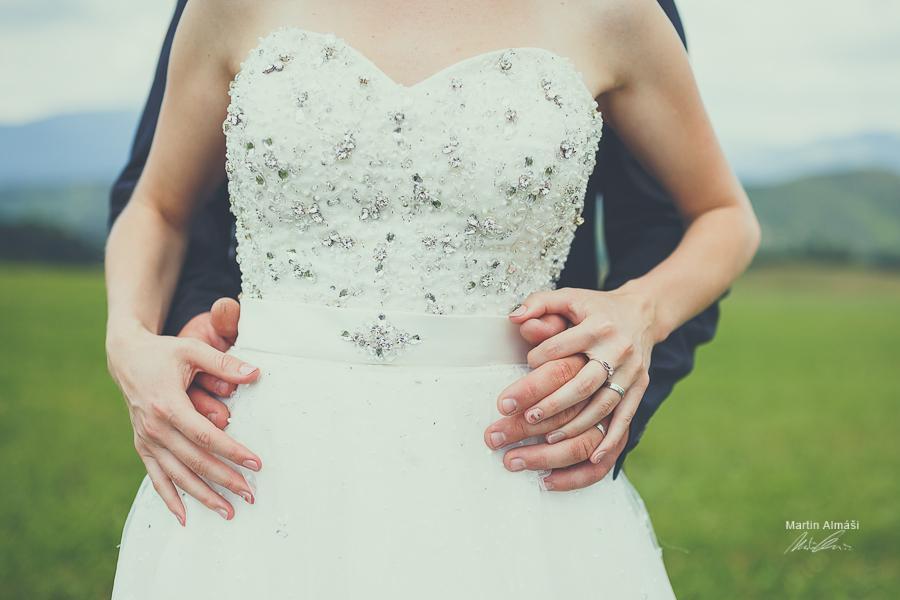Svadobné šaty Ronald Joyce - Obrázok č. 2