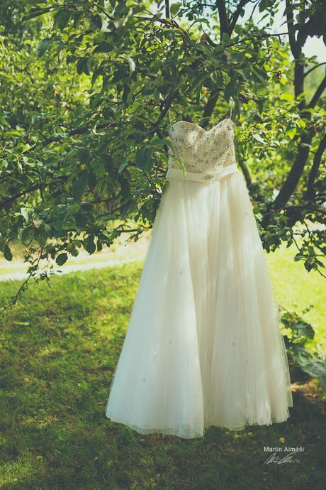Svadobné šaty Ronald Joyce - Obrázok č. 3