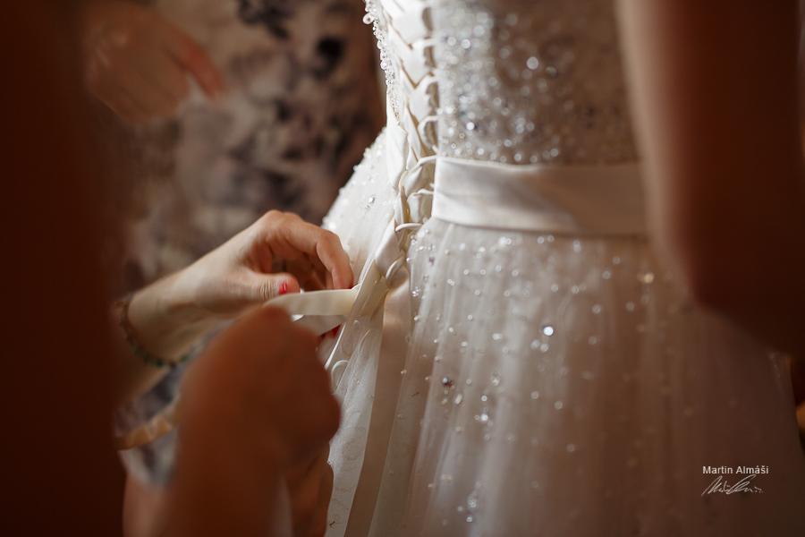 Svadobné šaty Ronald Joyce - Obrázok č. 4