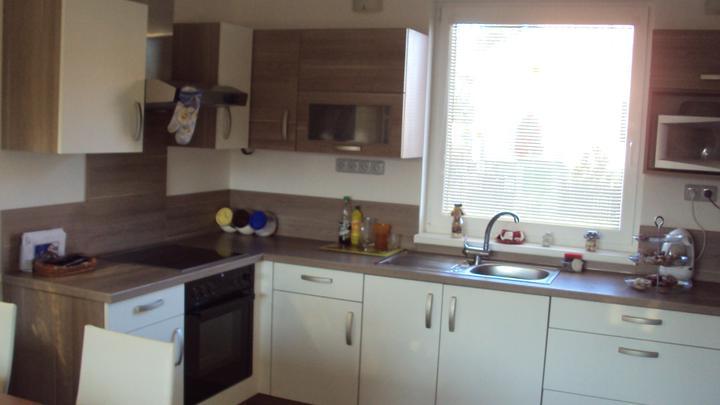 Kuchyň Nobilia - Obrázek č. 2