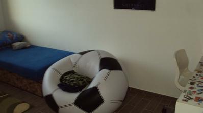 Míšův pokojík