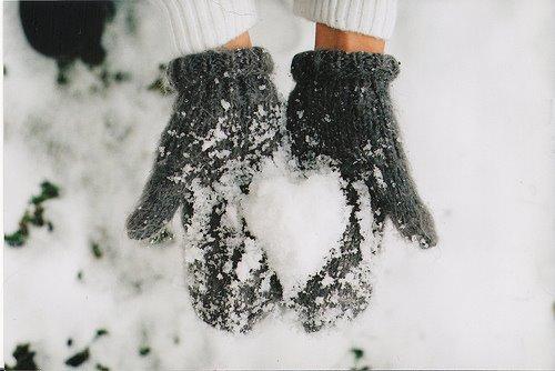 Aj zima má svoje čaro  - inšpirácie :) - Obrázok č. 27