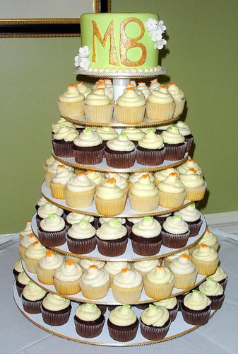 Tortičky cupscake - Obrázok č. 13