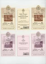 a toto jsou nase prave etiketky na vinecku