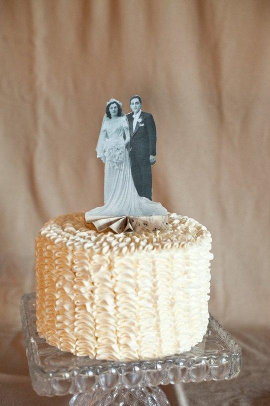 Svadba nemusí byť drahá - počíta sa nápad! :) - mile a originalne
