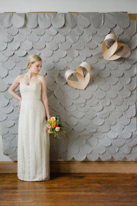 Svadba nemusí byť drahá - počíta sa nápad! :) - wooow - originalne, lacne a uzaasneeee...