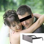 Vtipne okuliare nie len na fotenie ,