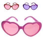Láska cez ružové okuliare ,