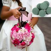 Gula na dekorovanie kvetín,