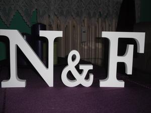 Naše písmena, jsou parádní :)