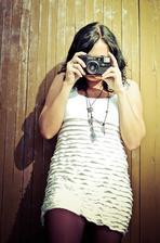 Naše fotografka Ivet
