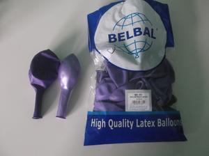 50 balonků