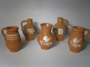 keramika - darceky pre svadobnych hosti