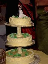 tak šťavnatú tortu som ešte nejdla, vynikajúca :-)))