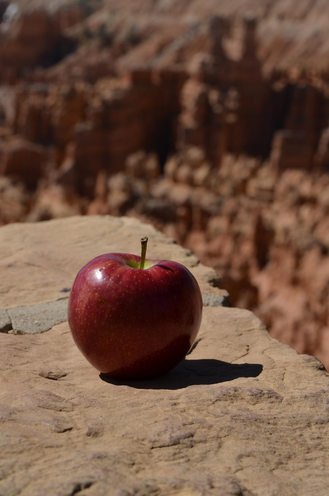 """If you can dream it, you can do it."" - Vitajte na inej planéte - v Bryce Canyone! :-)"