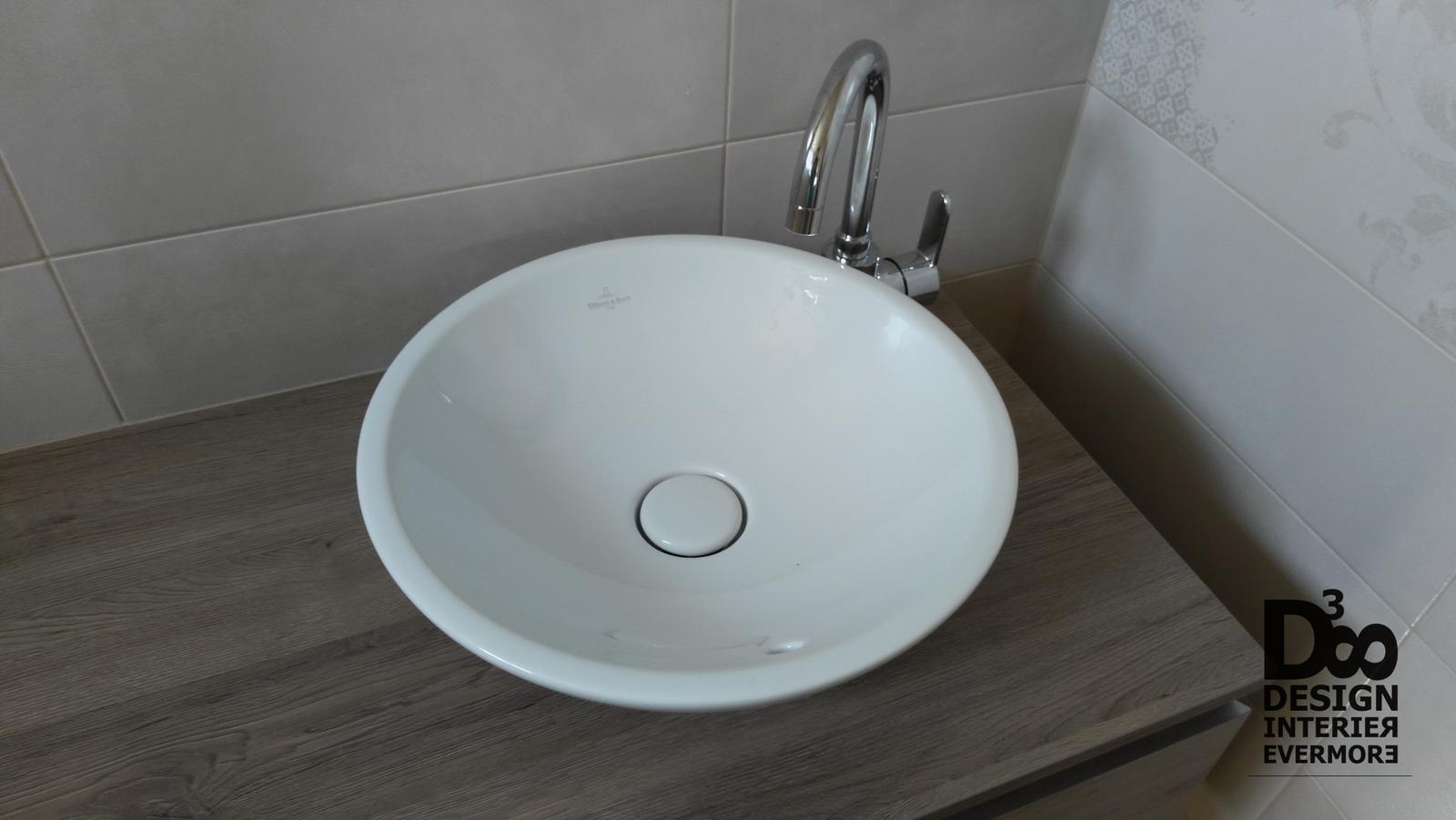 Kúpeľňové skrinky - Obrázok č. 4