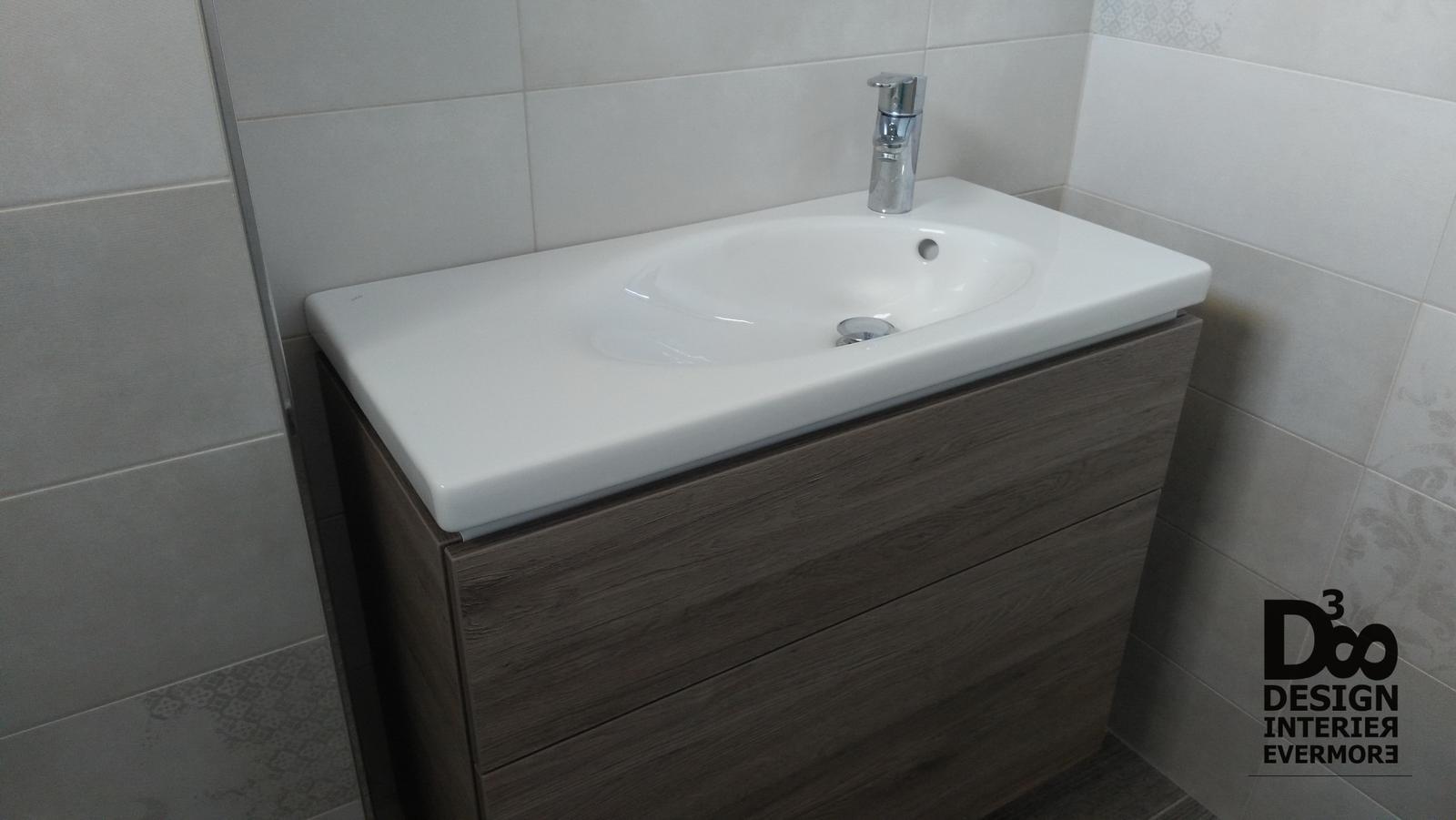 Kúpeľňové skrinky - Obrázok č. 6