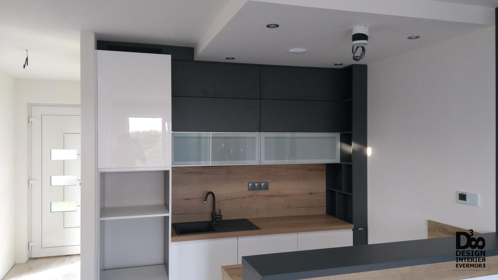 Kuchyňa - Močenok 2018 - Obrázok č. 1
