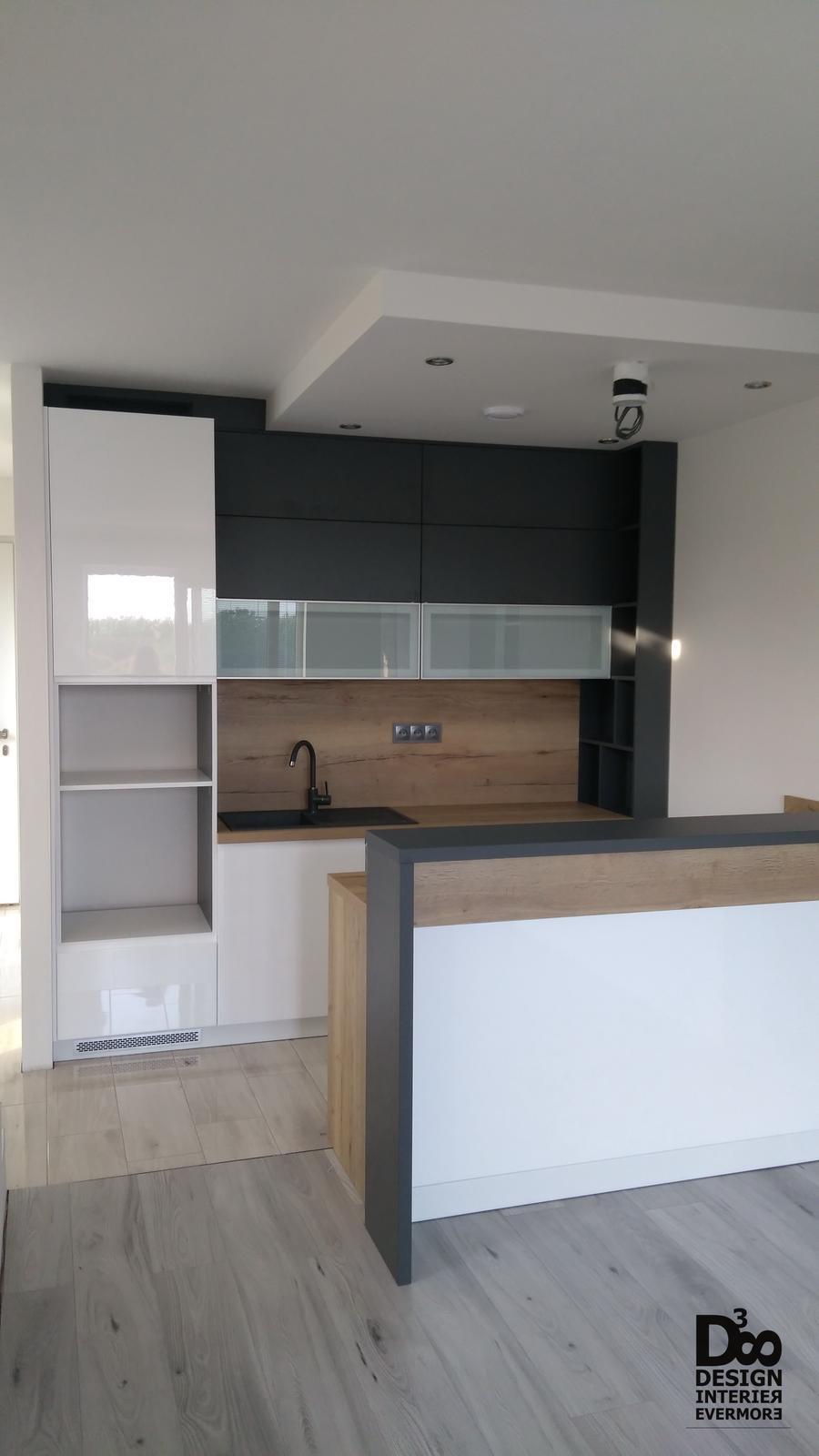 Kuchyňa - Močenok 2018 - Obrázok č. 2