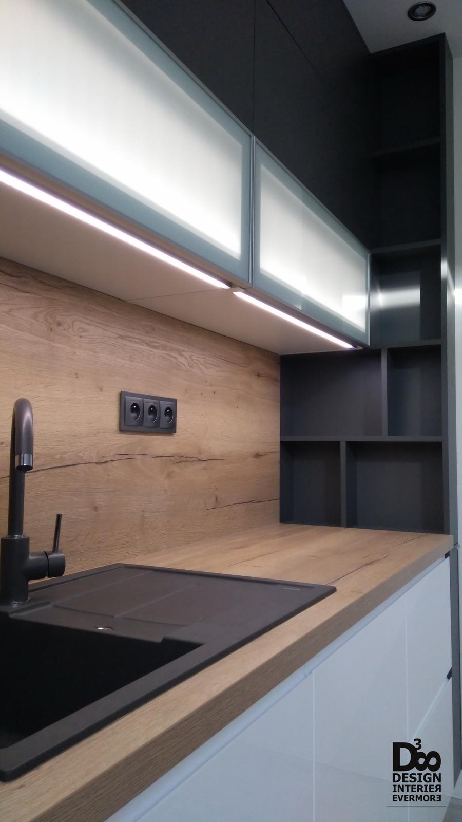 Kuchyňa - Močenok 2018 - Obrázok č. 21