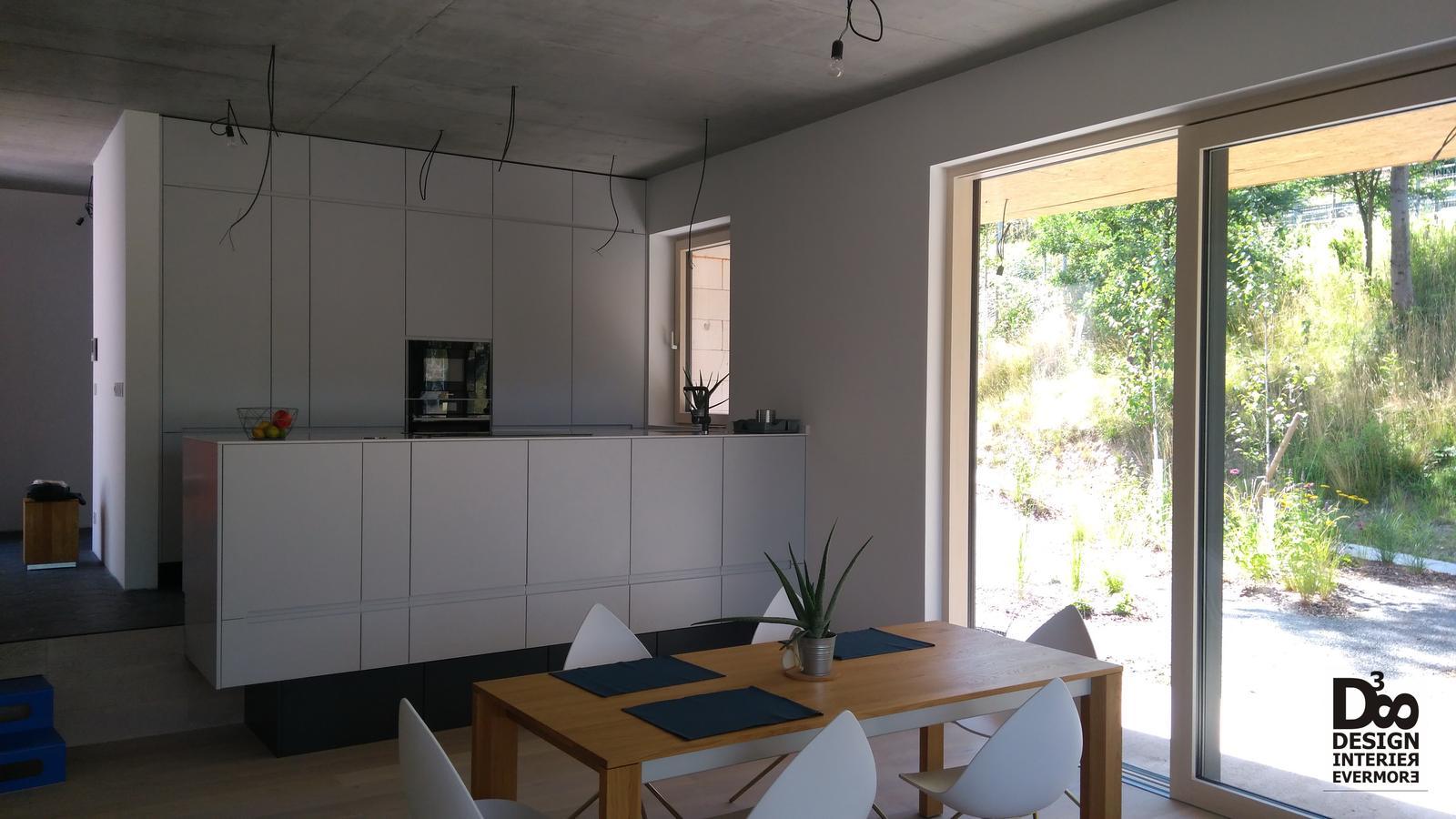 Moderná kuchyňa - Borinka 2018 - Obrázok č. 2