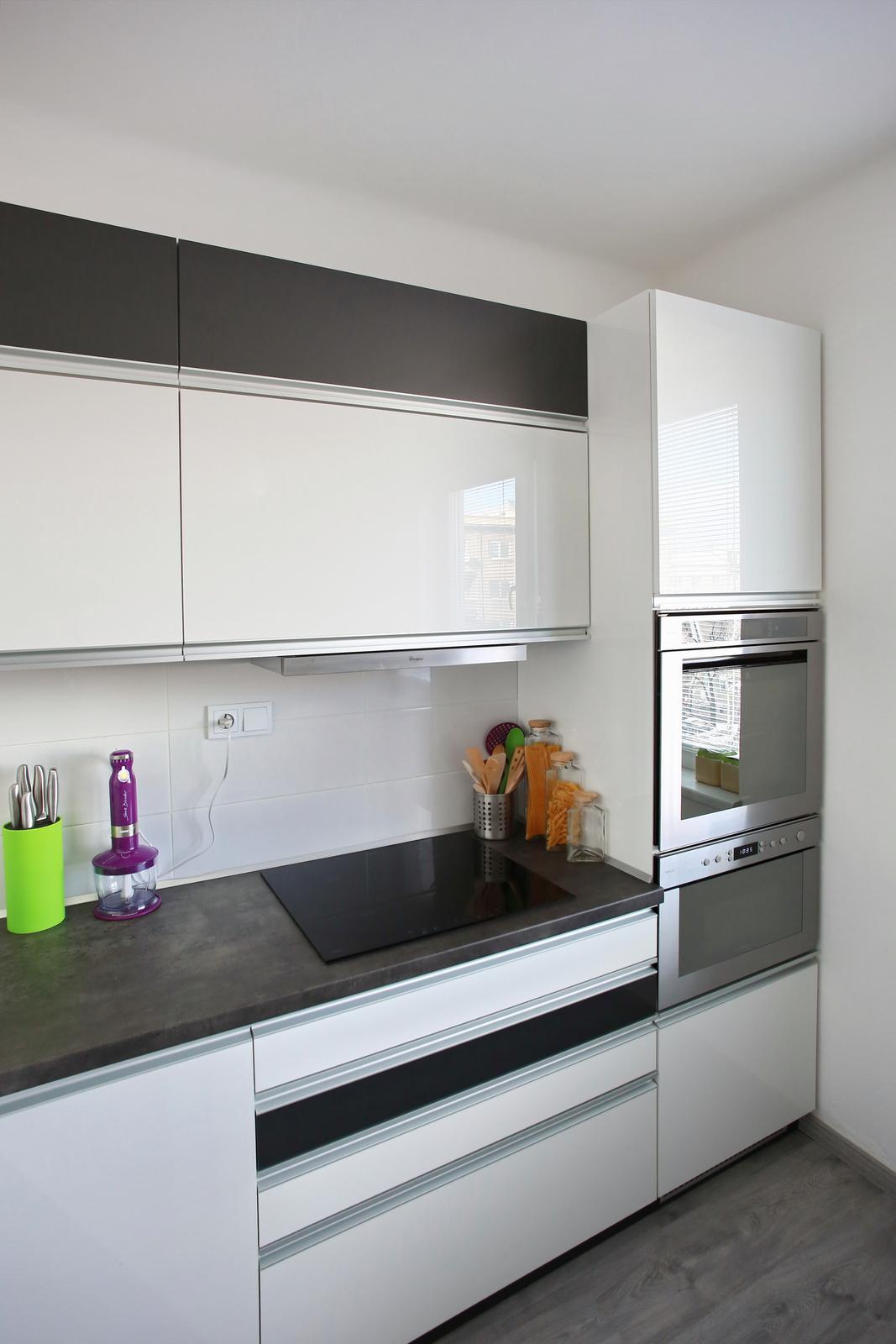 Kuchyňa na mieru  - Obrázok č. 2