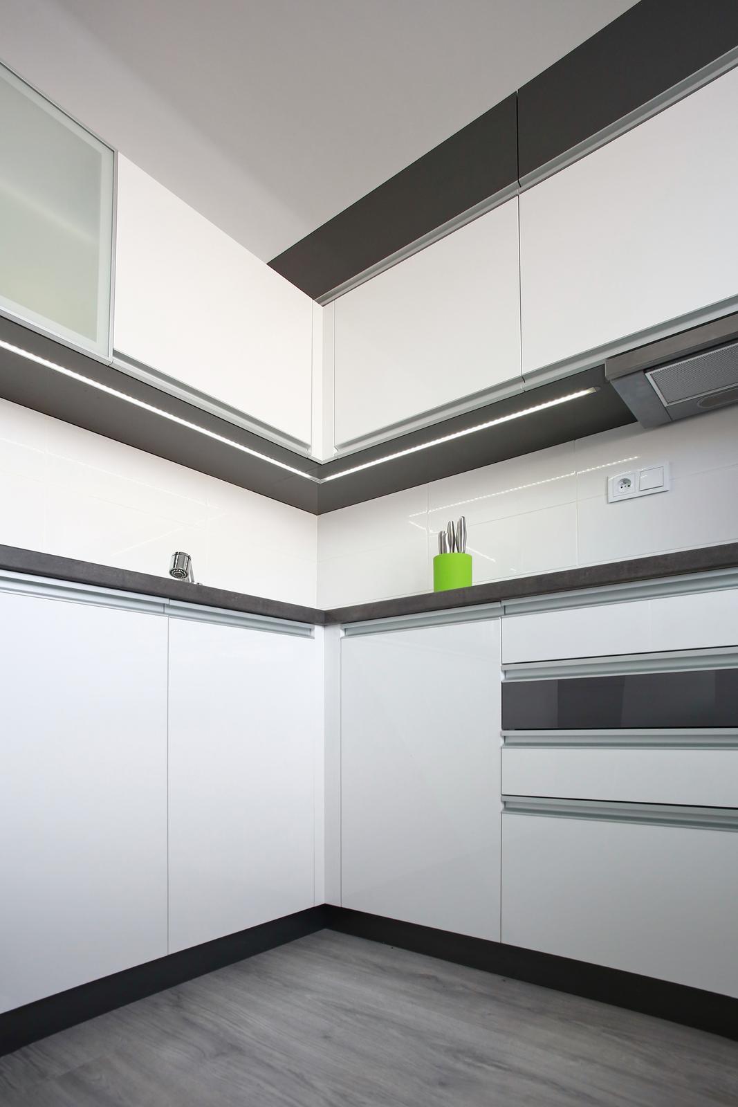 Kuchyňa na mieru  - Obrázok č. 3