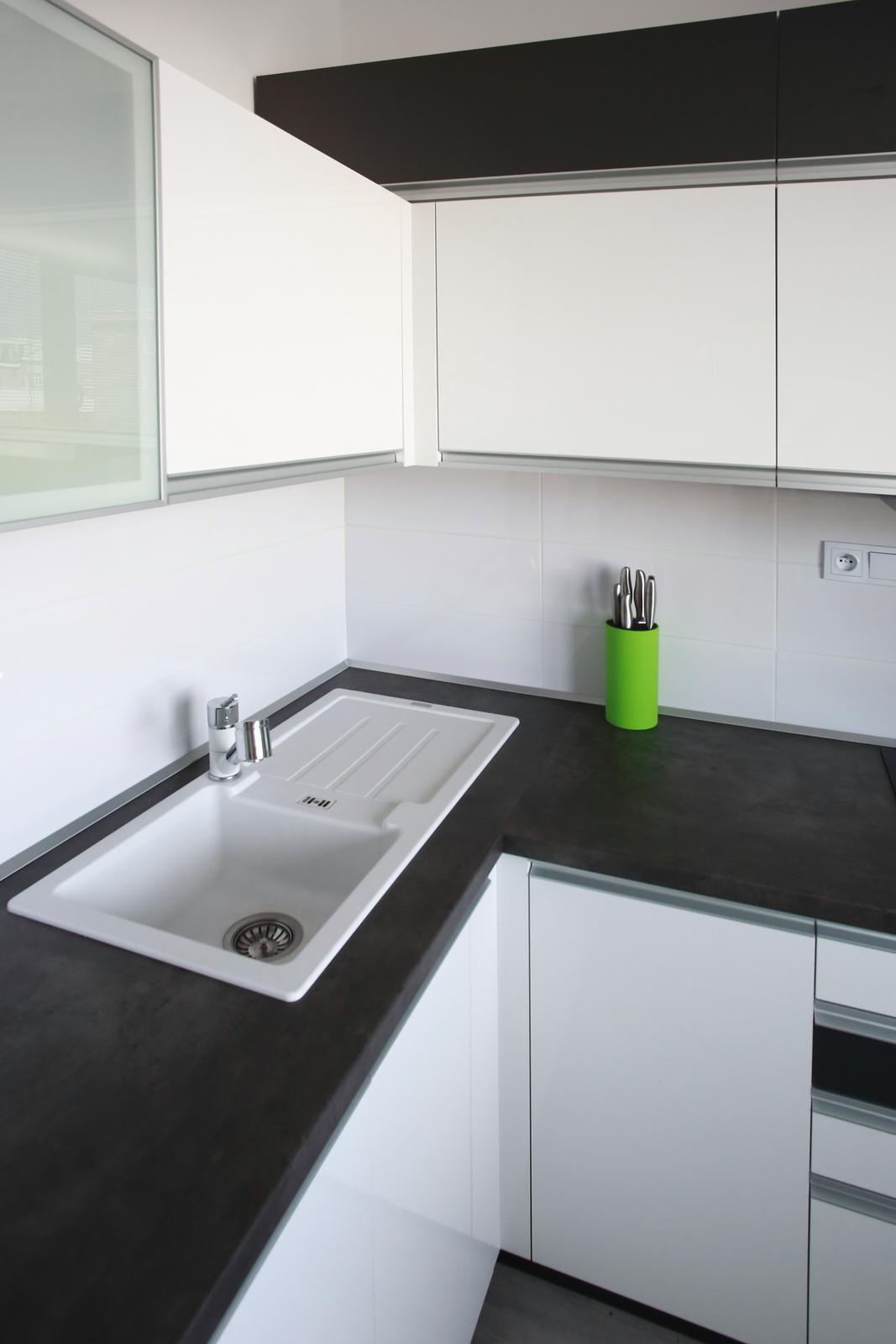 Kuchyňa na mieru  - Obrázok č. 4