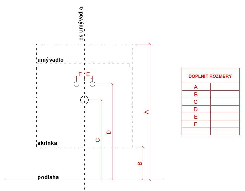 Skrinka pod umývadlo KOLO TRAFFIC 90cm - Obrázok č. 4