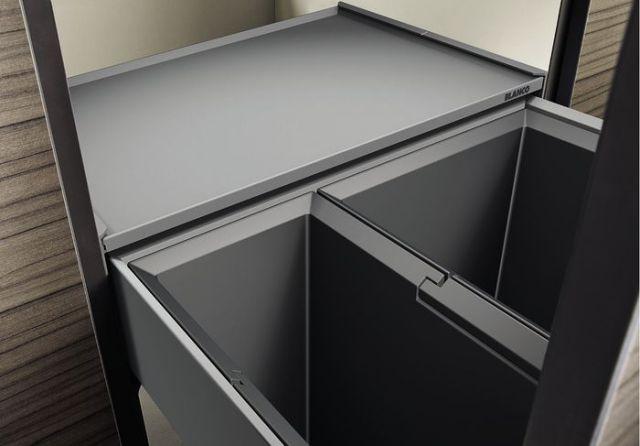 Blanco Select 60/2 - výsuvný kôš na odpadky  - Obrázok č. 4