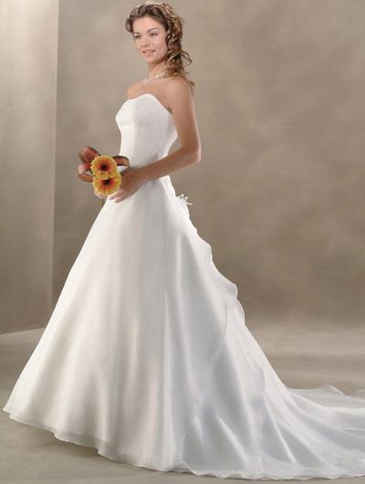 Nasa svadba - Toto boli povodne moje favoritky. (Belissima, BA)