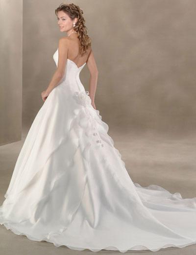 Nasa svadba - Su take jednoduche a velmi elegantne a zozadu aj zaujimave. :-)