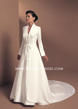 Nasa svadba - V novembri uz bude chladno, budem potrebovat daky pekny plast (peleriny sa mi nepacia). Tento je krasny. :)