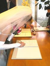 Podpisovanie sa...