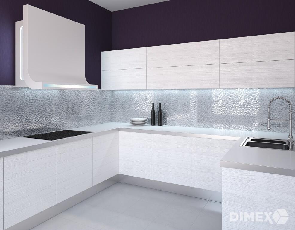 Fototapeta ako kuchynská zástena - Obrázok č. 3