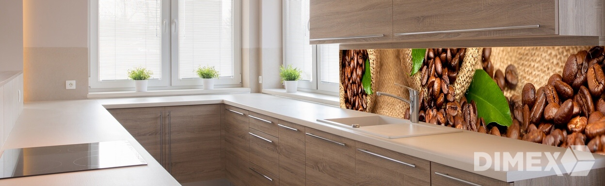 Fototapeta ako kuchynská zástena - Obrázok č. 10