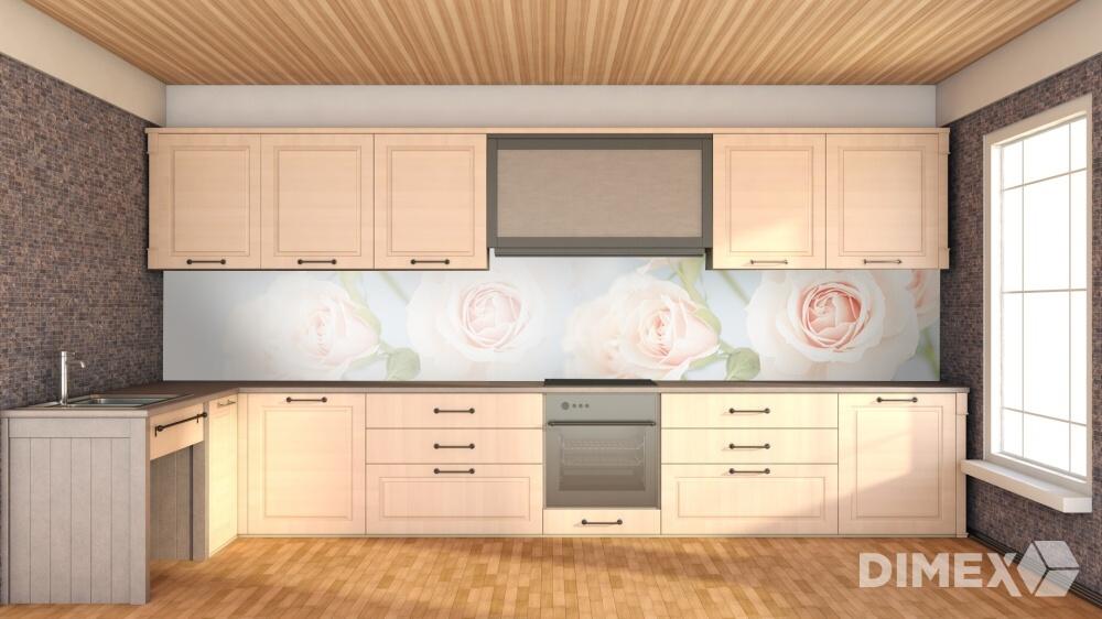 Fototapeta ako kuchynská zástena - Obrázok č. 24