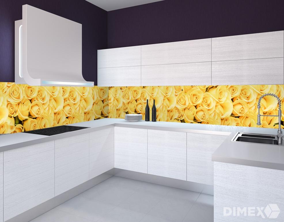 Fototapeta ako kuchynská zástena - Obrázok č. 25