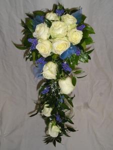 Kvetinky, výzdoba - Táto zatiaľ vyhráva